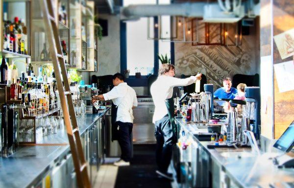 Getränke für Gastro und Hotellerie