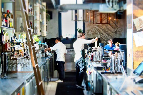 Getraenkehandel Gastronomie & Hotellerie