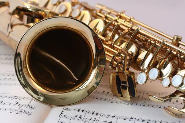 Beschallung und Musik