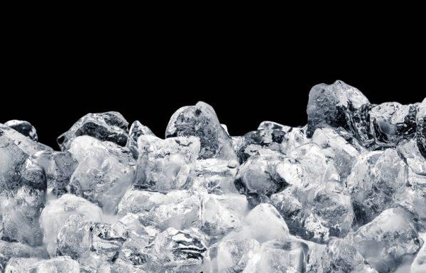 Crushed Eis kg